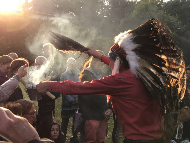 Chief Steve McCullough